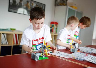 Bricks 4 Kidz Robotyka dla Juniora1