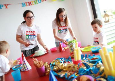 Bricks 4 Kidz Urodziny2