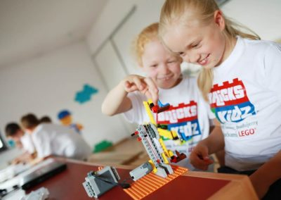 Bricks 4 Kidz Robotyka dla Juniora5