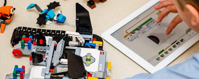 Perspektywy pracy: warsztaty w dziedzinie robotyki wykształcą przyszłych inżynierów